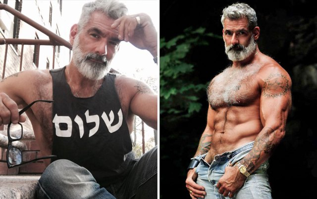 Anthony Varrecchia, 53 Years Old
