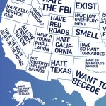 Google Autocomplete Reveals What People Think Of Different Us States Bored Panda