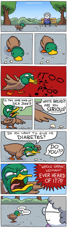 247 hilarious comics by