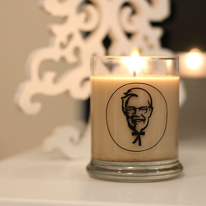 guerrilla-web-kfc-candle