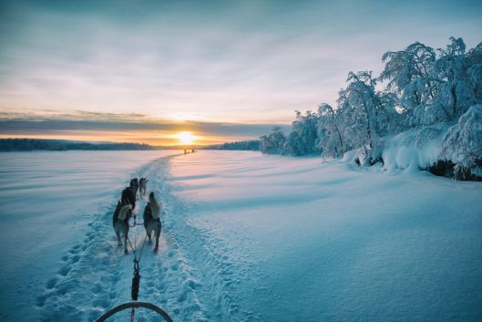 beautiful pictures of finland