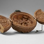 Estas tallas en madera de Boj del siglo XVI son tan diminutas que los investigadores tuvieron que usar rayos X para resolver su misterio