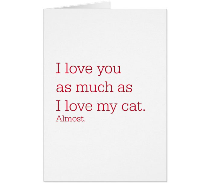 10+ Honest Valentine's Day Cards For Couples Who Hate