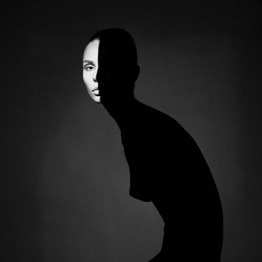 George Mayer, Russia (Professional, Portraiture)