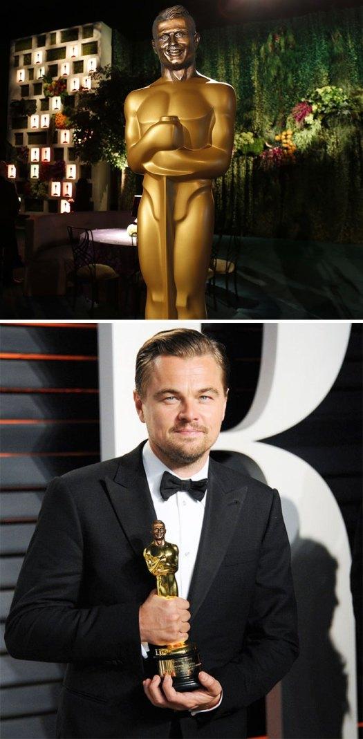 The New Oscar