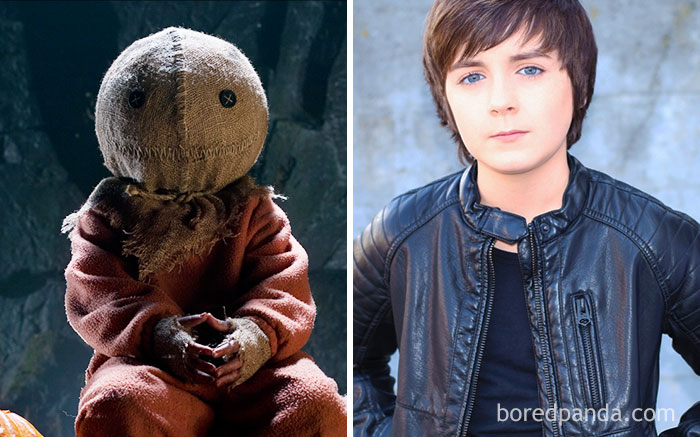 Sam - Quinn Lord (Trick 'r Treat, 2007)