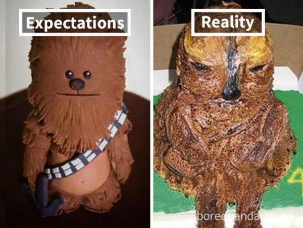 Xx+ Epic Cake Fails That Show Why You Should Never Bake