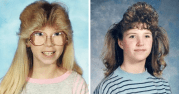 hilarious childhood hairstyles