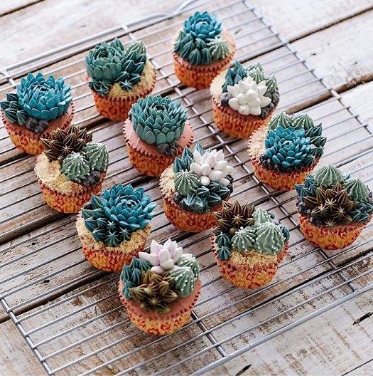 Succulent-terrarium-cakes-cupcakes-ivenoven