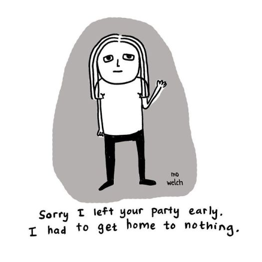 17 Comics I Drew After Turning 30