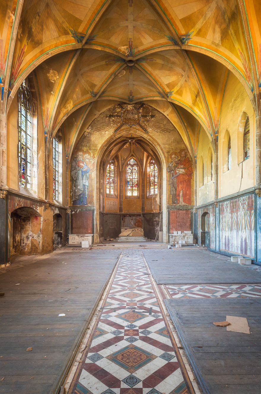 Chiesa in Germania
