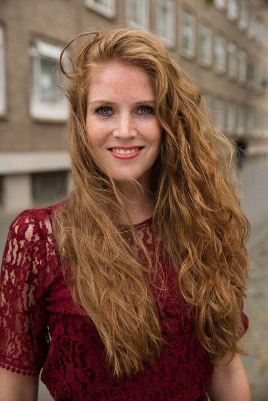 Judith From Breda, Netherlands
