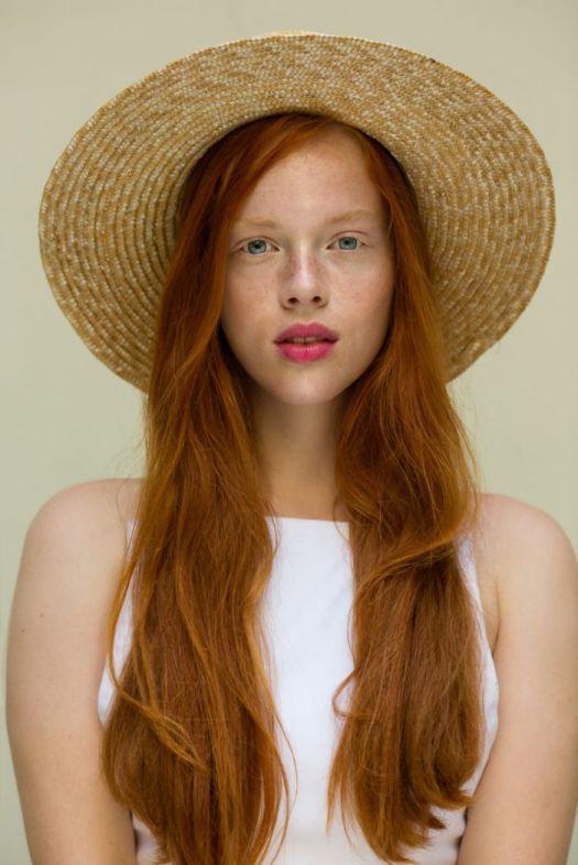 Daria From St. Petersberg, Russia