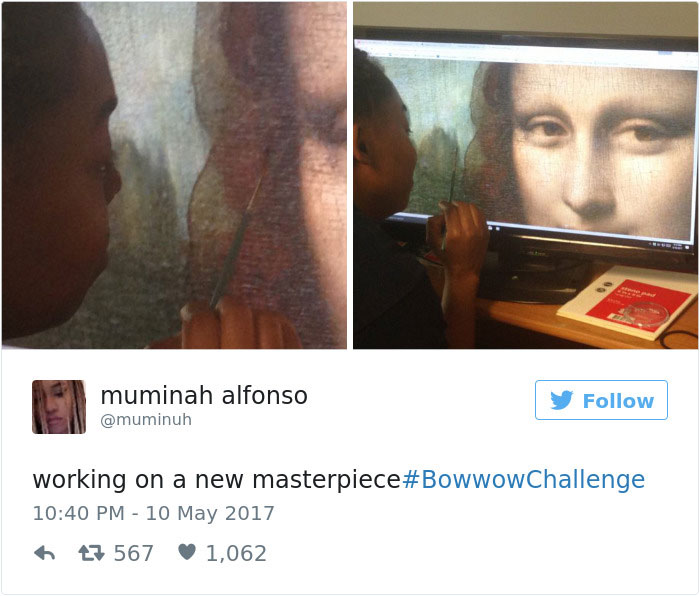 Rapper-bow-wow-challenge
