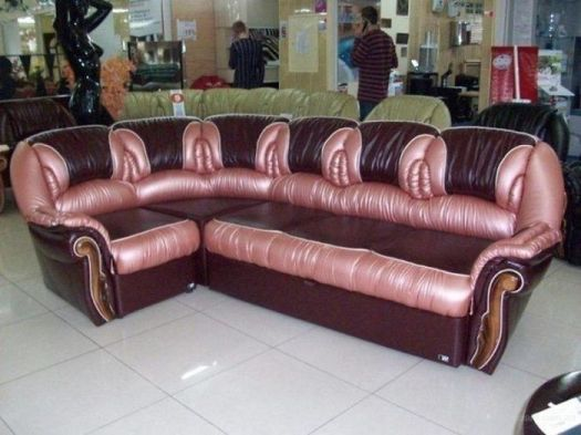 Worst Sofa In The World?
