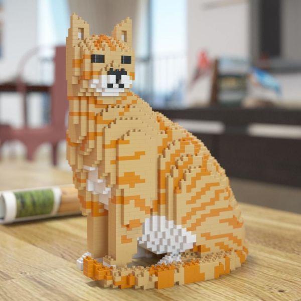 Cat Legos People T Of Cats Bored Panda