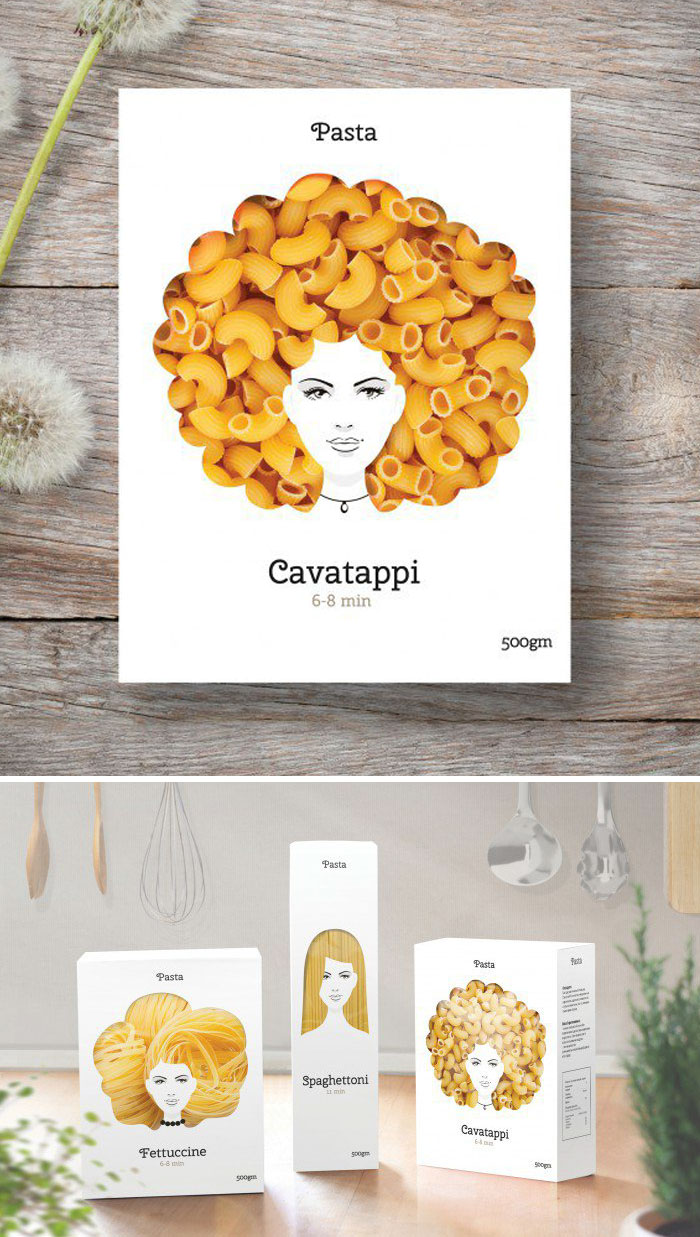 10 Of The Most Genius Food Packaging Designs Ever Created