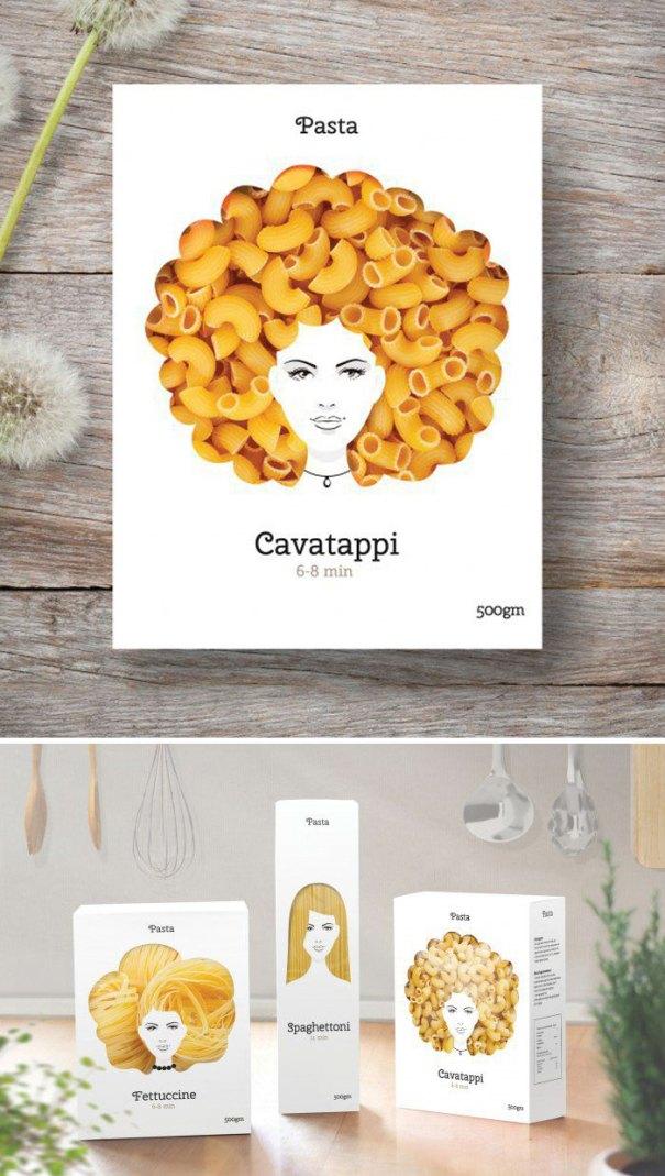 creative food packaging ideas 69 594a124b5cf47  700 - As embalagens mais criativas da publicidade (Parte 2)