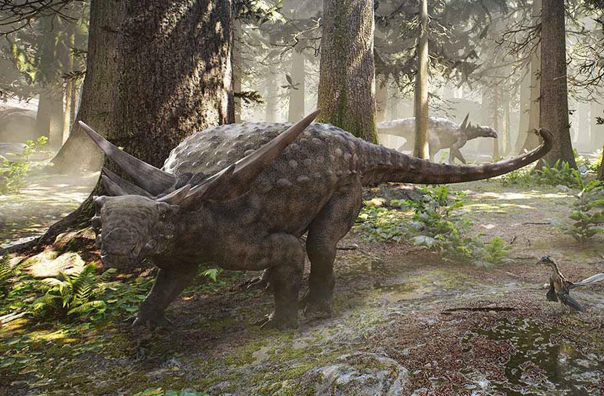 Dinossauro-nodossauro-fóssil-descoberta-8