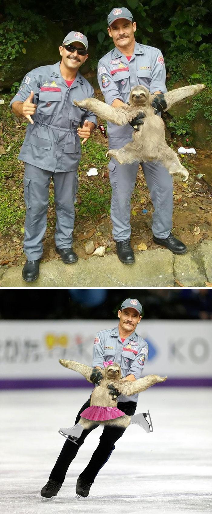 Fotos con Photoshop