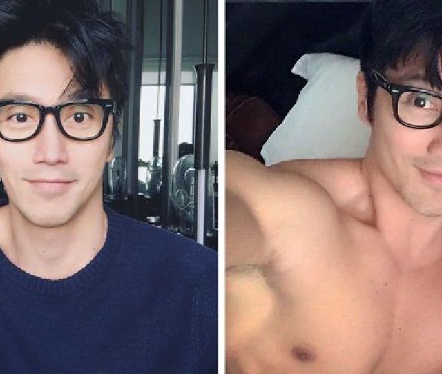 This 50 Year Old Singaporean Photographer Stunned The World With The Body Of A 20 Year Old