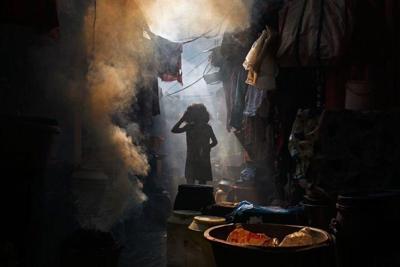Por Maciej Dakowicz - O fotógrafo da rua
