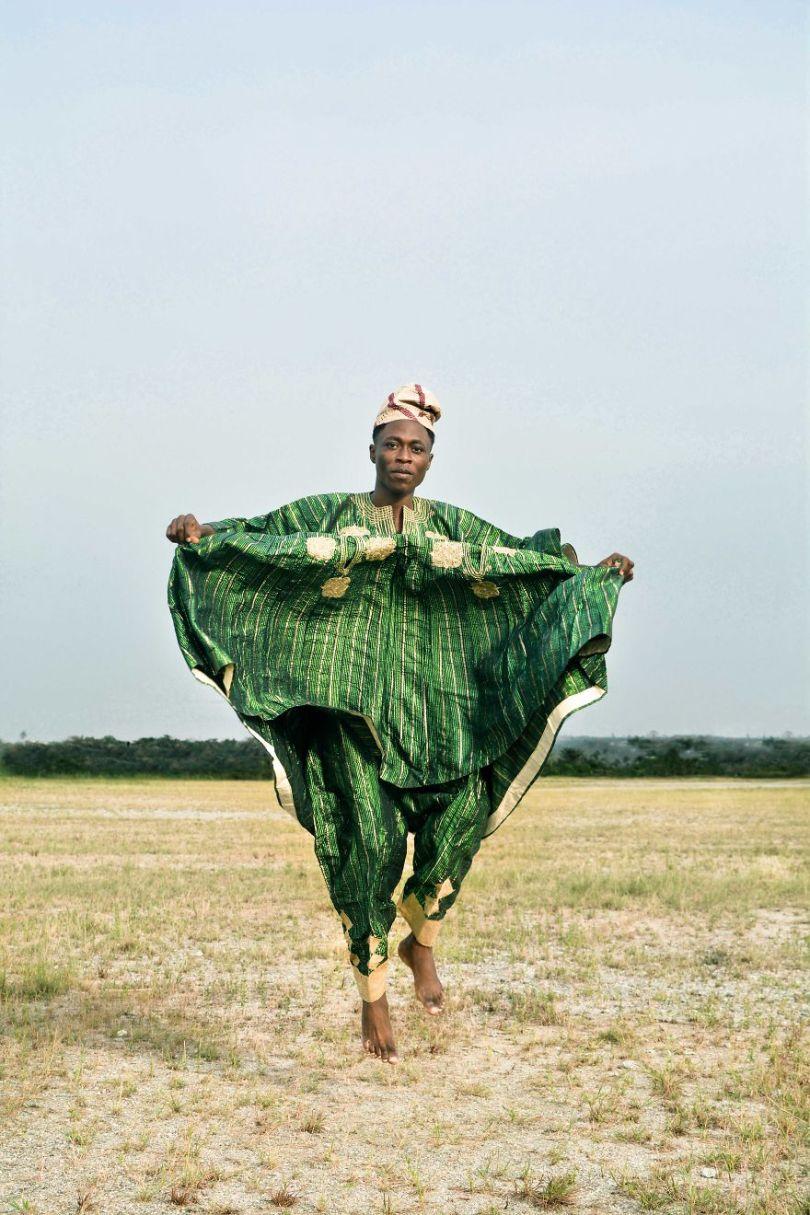 Adeolu Osibodu The Portraitist 597a29891c149  880 - Finalistas do concurso de Fotografia EyeEm