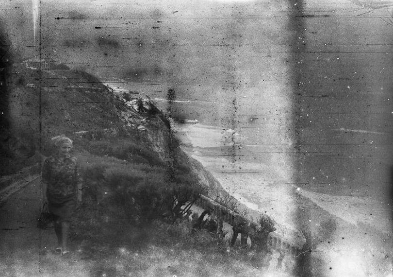 I developed an exposed roll of film from a 1929 camera 596c5c5a59c86  880 - Fotógrafo compra câmera de 1929 e acha negativo dentro