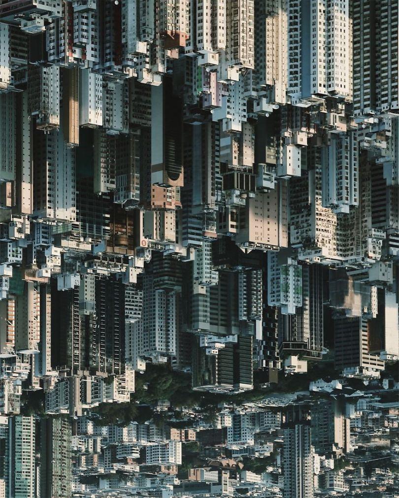 Por Jeremy Cheung - O Arquiteto