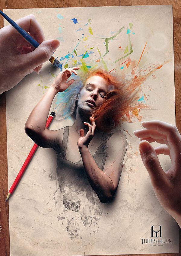 Incredible Digital Art