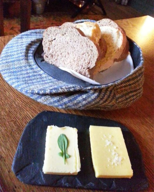 Bread In A Flat Cap, Yorkshire