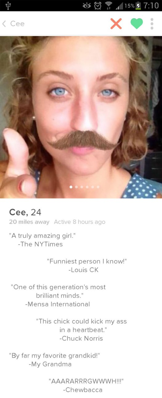 10/10 Would Date Her