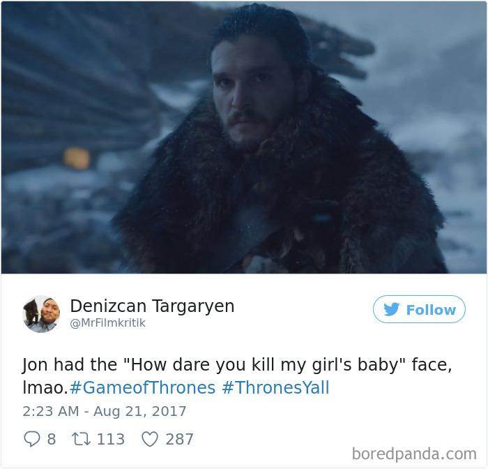 Got Reactions