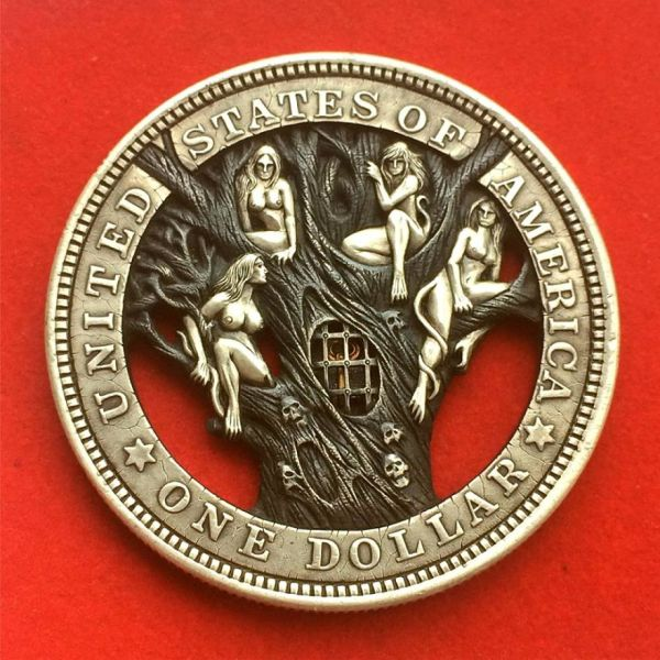 20+ Coin Artist Pictures and Ideas on STEM Education Caucus