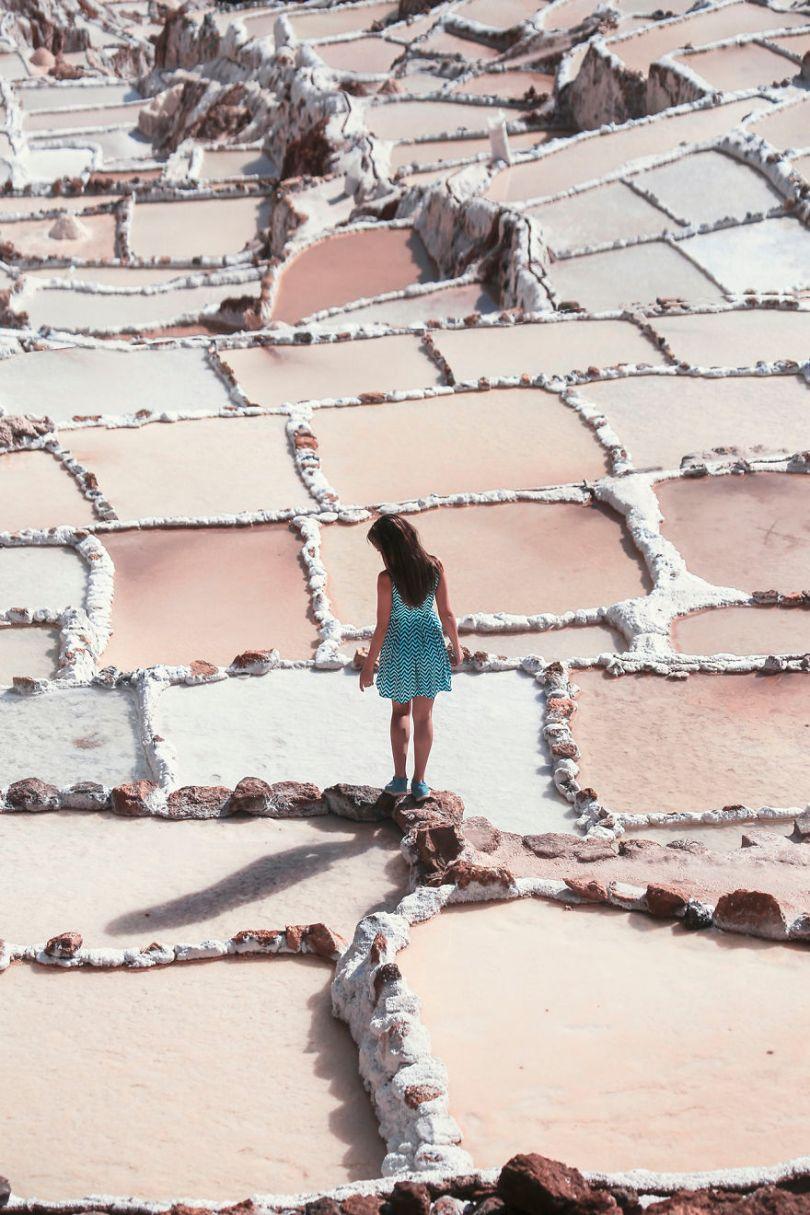 Peru S14 LR 5986e337ec750  880 - Fotos lindas nas lagoas de sal do Peru