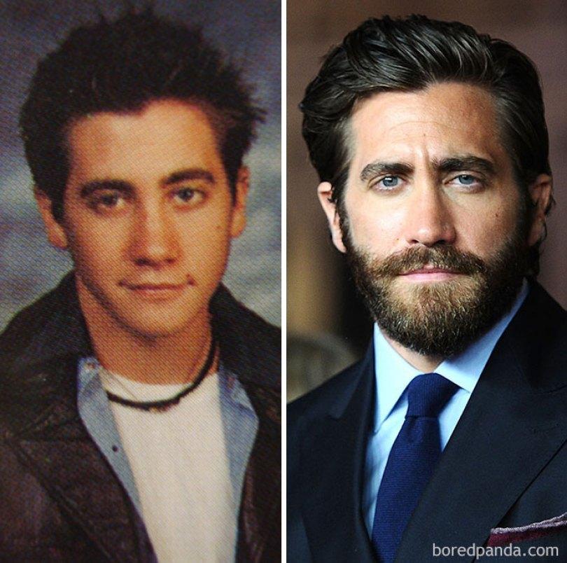 celebrities jobs before being famous 104 5981d37f4bf47  700 - Onde trabalharam os famosos americanos? (Fotos: antes e depois)