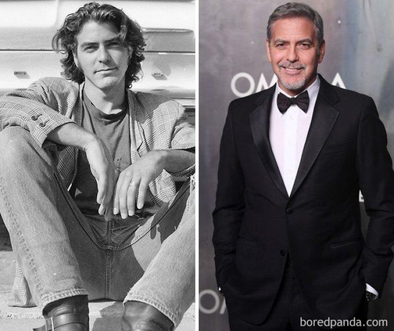 celebrities jobs before being famous 170 598021dc15a2a  700 - Onde trabalharam os famosos americanos? (Fotos: antes e depois)