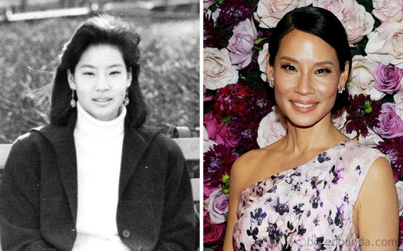 celebrities jobs before being famous 178 59803fd44ece9  700 - Onde trabalharam os famosos americanos? (Fotos: antes e depois)