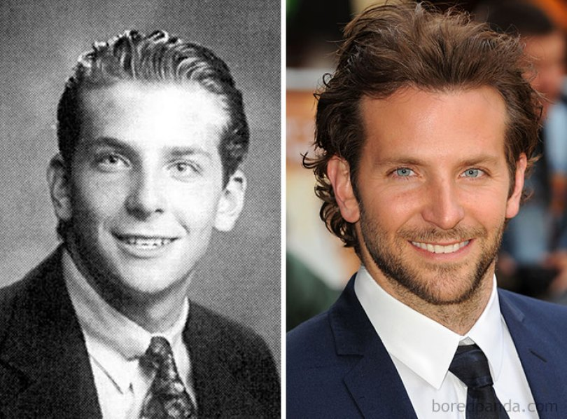 celebrities jobs before being famous 187 5984149aaceb3  700 - Onde trabalharam os famosos americanos? (Fotos: antes e depois)