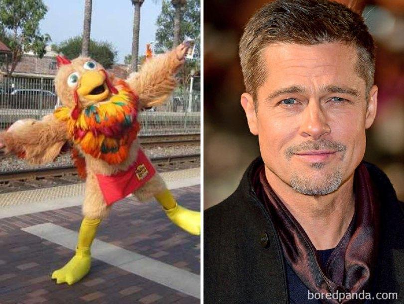 celebrities jobs before being famous 200 5991914398971  700 - Onde trabalharam os famosos americanos? (Fotos: antes e depois)