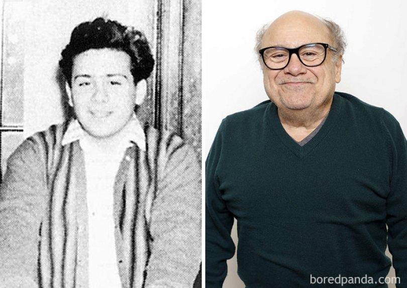 celebrities jobs before being famous 212 5992b9ad9b0a6  700 - Onde trabalharam os famosos americanos? (Fotos: antes e depois)