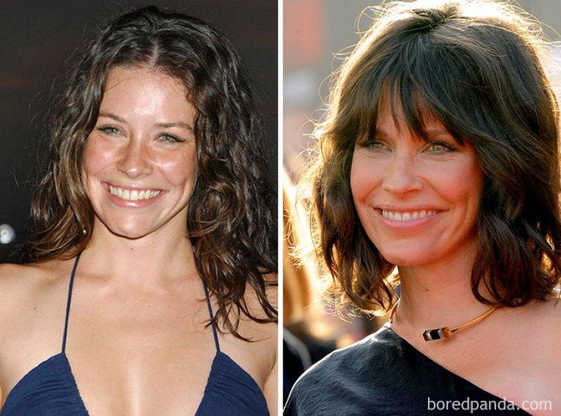 celebrities jobs before being famous 235 599a87142b12b  700 - Onde trabalharam os famosos americanos? (Fotos: antes e depois)