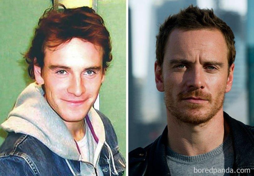 celebrities jobs before being famous 302 599317c69ac18  700 - Onde trabalharam os famosos americanos? (Fotos: antes e depois)