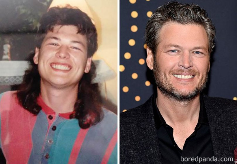 celebrities jobs before being famous 303 59931b86843ce  700 - Onde trabalharam os famosos americanos? (Fotos: antes e depois)