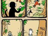 10 Hilarious Comics With Unexpectedly Dark Endings By Perry Bible Fellowship Bored Panda