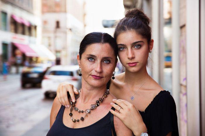 She photographed women in 60 countries to change the way we see beauty 59c8d2420e5da  880 - Projeto de fotógrafa romena propõe tirar fotos de mulheres pelo mundo