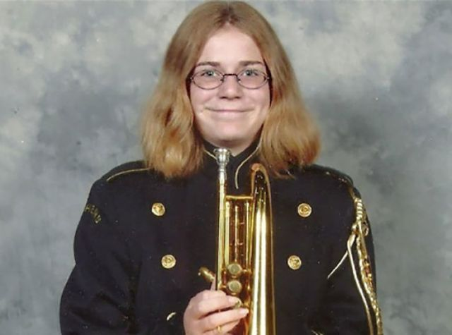 My Girlfriend Was In Band In High School