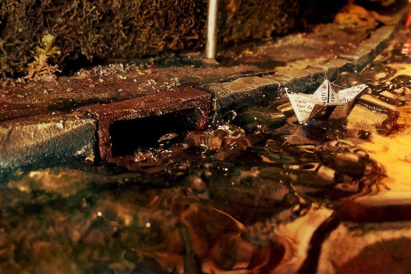 038 20170215 163125 1 59d50328e515a  880 - Artista constrói mini cidade baseado em filme de Stephen King