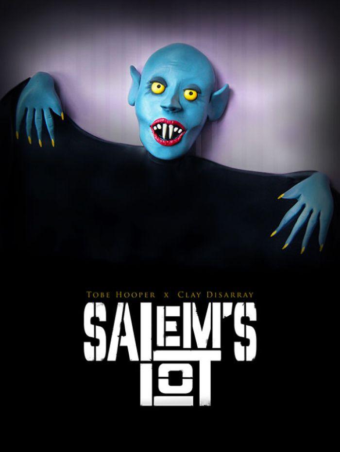 Salem's Lot (Tobe Hooper, 1979)