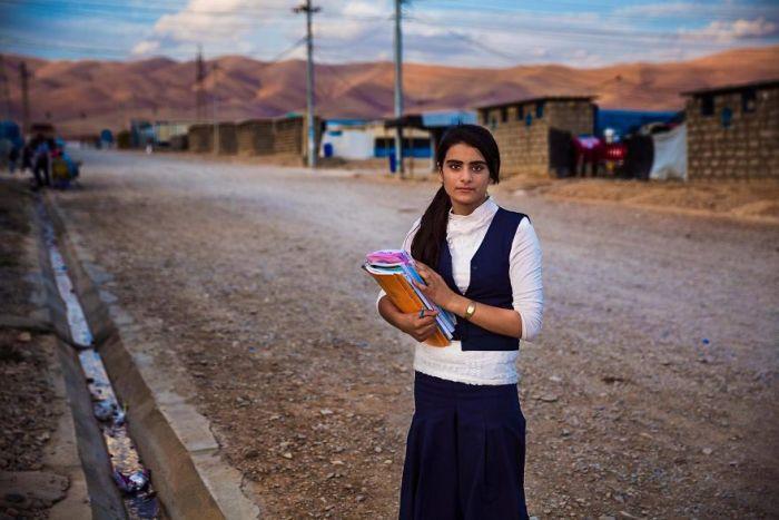 She photographed women in 60 countries to change the way we see beauty 59f0400bdbe62  880 - Projeto de fotógrafa romena propõe tirar fotos de mulheres pelo mundo